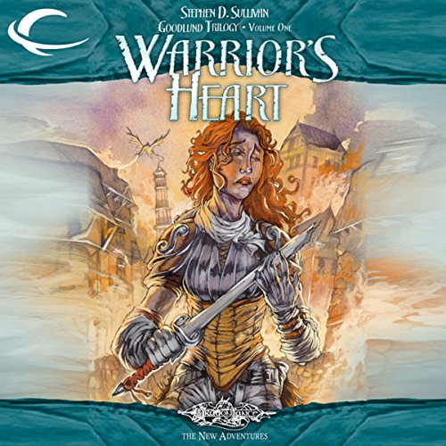 Warrior's Heart Titelbild