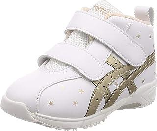 [Asics 亚瑟士] 婴儿鞋 中帮