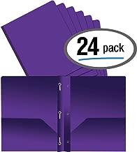 Best plastic folder with fastener Reviews