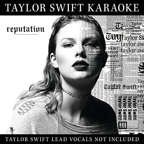 Getaway Car (Karaoke Version)