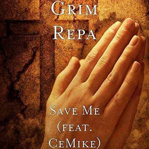 Grim Repa feat. CeMike