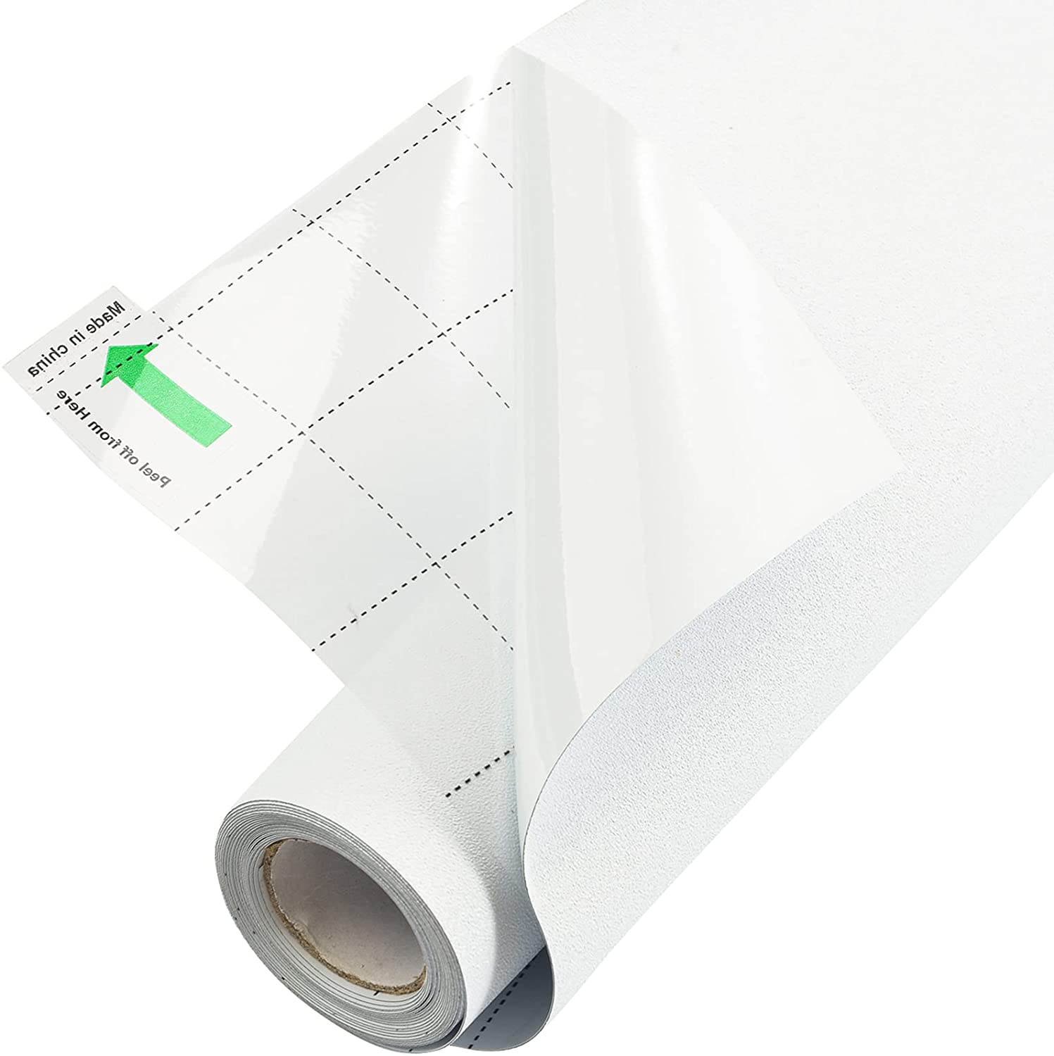 FEOMOS Max 66% OFF White Total Blackout Direct sale of manufacturer Window Cling Film Static Cove