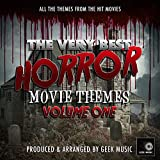 The Very Best Horror Movie Themes, Vol. 1