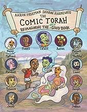 The Comic Torah: Reimagining the Very Good Book