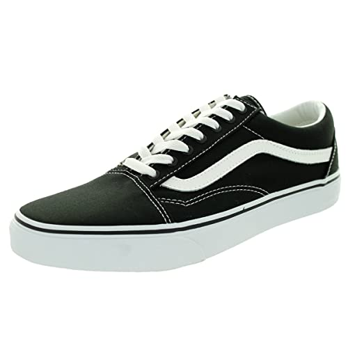 17b45dba13 Old School Vans  Amazon.com