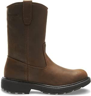 Best wolverine men's w04727 boot Reviews