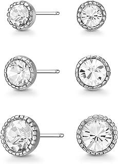 Mestige Earrings for Women, MSER3974