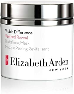 Elizabeth Arden Visible Difference Peel & Reveal Revitalizing Mask, 50ml