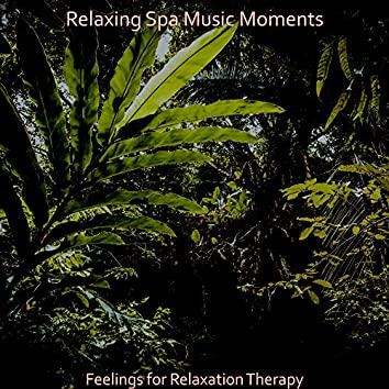 Feelings for Relaxation Therapy