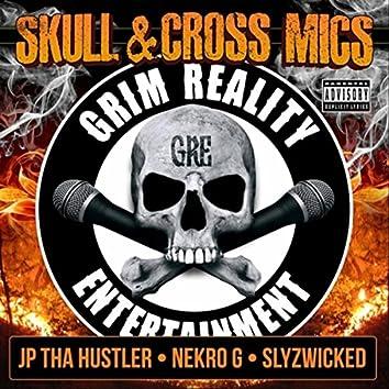 Skull & Cross Mics