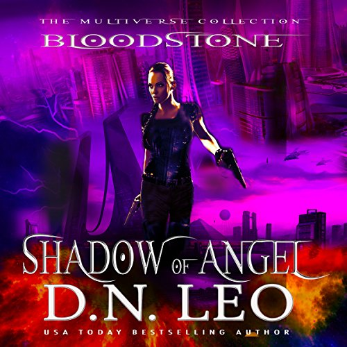 Shadow of Angel cover art