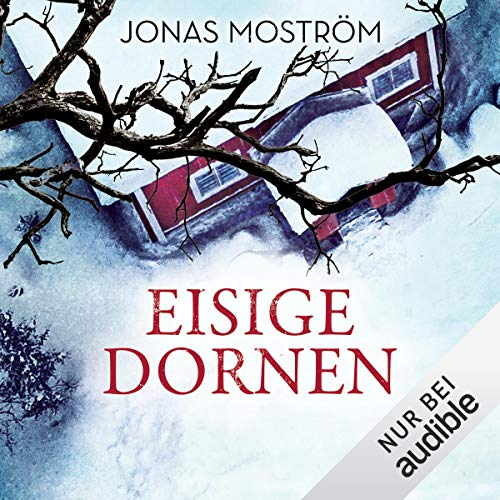 Eisige Dornen cover art