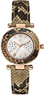 GUESS Gc Diver Chic Timepiece