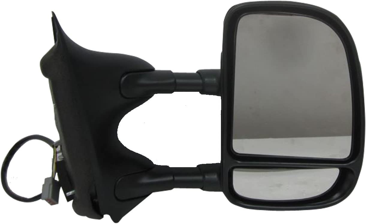 TYC 3030131 Ford Right Non-Heated Replacement Mirror