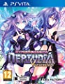 Hyperdimension Neptunia Re-Birth 3: V Generation (Playstation Vita)