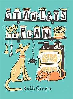 Stanley's Plan: The Birthday Surprise