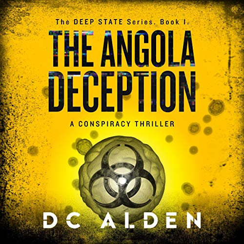 The Angola Deception Titelbild