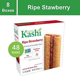 kashi breakfast pilaf