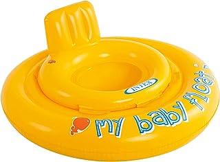 Intex 56585 Baby floating swimming aid, Swim seat