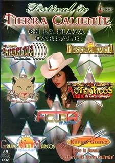 Varios Artistas (DVD Festival De Tierra Caliente En La Plaza Garibaldi) 002
