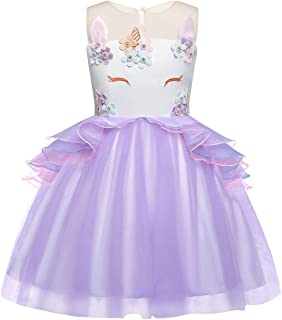 74861c3e232fb Amazon.ca: Purple - Dresses / Baby Girls: Clothing & Accessories