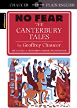 The Canterbury Tales (Turtleback School & Library Binding Edition) (Sparknotes No Fear Shakespeare)