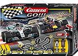 Carrera GO!!! Max Speed 20062484 Autorennbahn Set