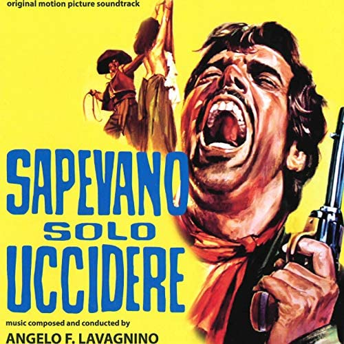 I Cantori Moderni Di Alessandroni, アンジェロ・フランチェスコ・ラヴァニーノ & Wolmer Beltrami