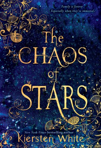 The Chaos of Stars (English Edition)