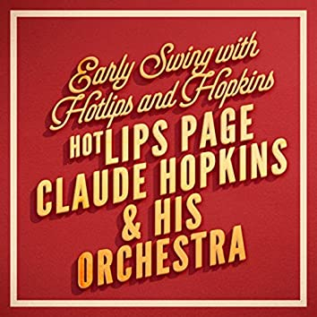 Early Swing with Hotlips and Hopkins