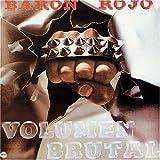 Volumen brutal von Barón Rojo