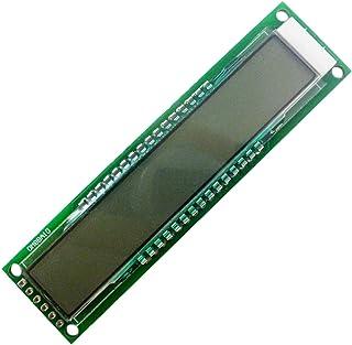 Tooart 戶外運動網紗防蚊腳套1黑1軍綠2雙裝,10ビット16セグメントモジュール10ビットデジタルセグメントチューブSPILCDディスプレイモジュールブルーバックライト