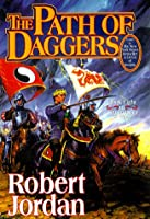 The Path of Daggers (Wheel of Time)