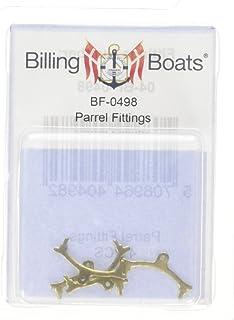 Billing Boats 1.8 x 6 x 550 cm Obechi Fittings