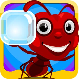 Sugar Me - ants strategy game