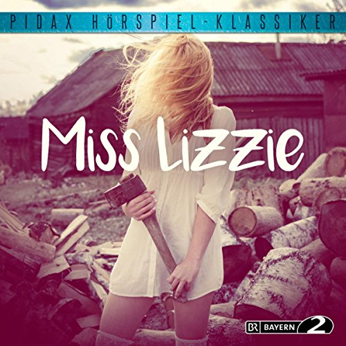 Miss Lizzie Titelbild