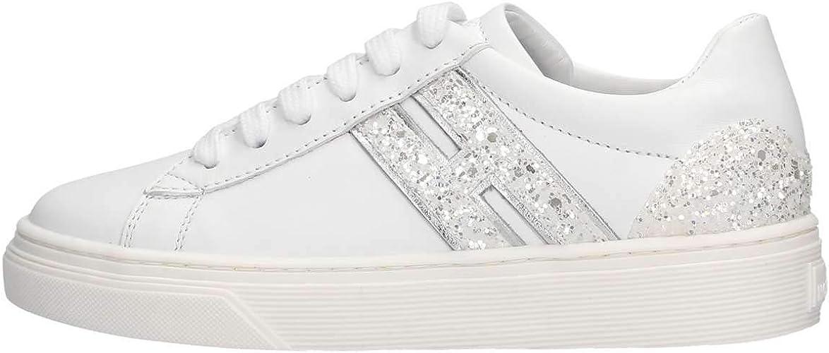 Hogan Junior HXC3400K390IDG0351 Sneakers Bambina Bianco 33 ...