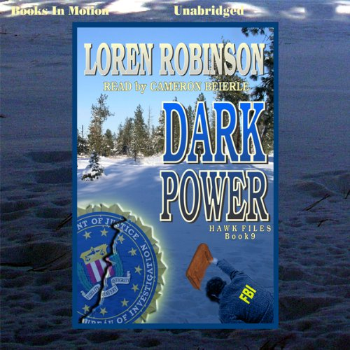 Dark Power cover art