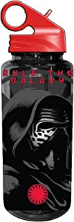 Silver Buffalo SE0164 Star Wars Episode 7 Rule The Galaxy Tritan Water Bottle, 20-Ounces