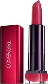 COVERGIRL Colorlicious Rich Color Lipstick Garnet Flame 300.12 oz (2 Pack)