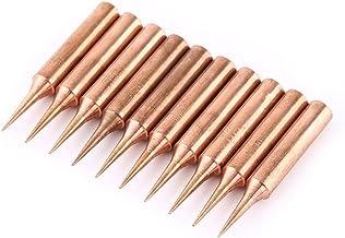 Xpccj 55 mm punta de hierro de proceso caliente Pulidor de cuero para soldar