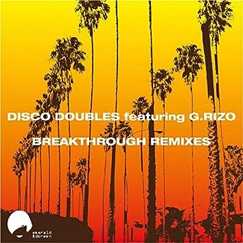 Breakthrough Remixes, Pt. 1