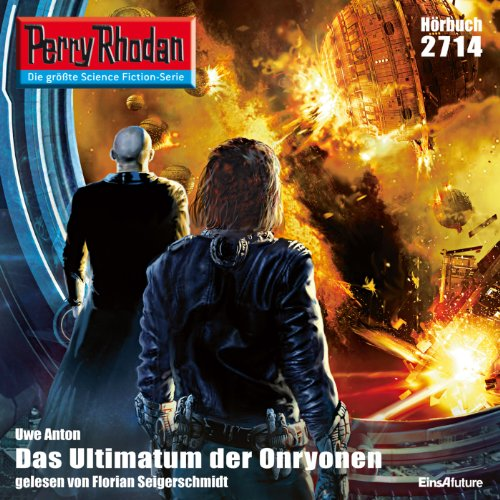 Das Ultimatum der Onryonen cover art
