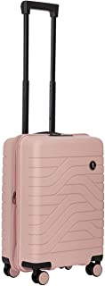 """Bric's Ulisse 21"""" Expandable Spinner, Pearl Pink (Pink) - B1Y08430.254"""