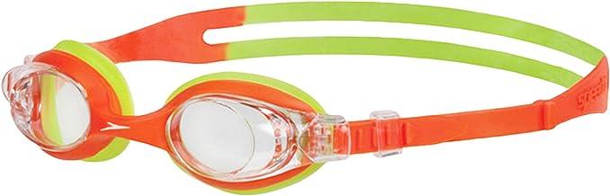 Speedo zuigelingen Sea Squad Skoogle zwembril 2-6 jaar