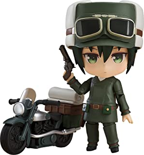 Good Smile Company Kino'S Journey Kino & Hermes Nendoroid Action Figure