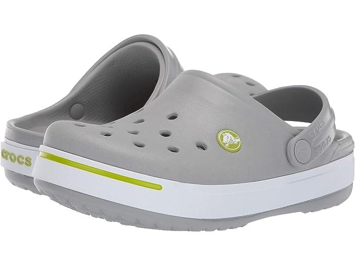 Crocs Kids Crocband II (Toddler/Little