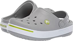 d22ed0c0b4afe6 Light Grey Volt Green. 143. Crocs Kids