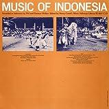 Indonesia 1 & 2 / Various