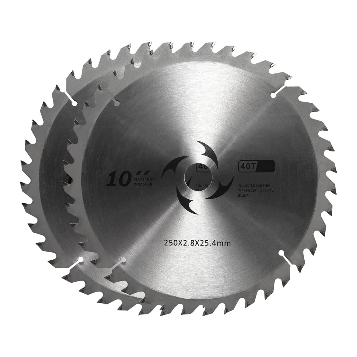 Toocust Blades Saw 10 New York Mall Cheap SALE Start Blade Inch Carbide Circular